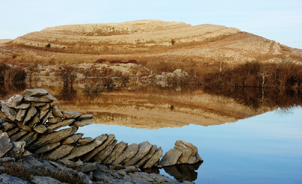 Mullaghmore Reflections III