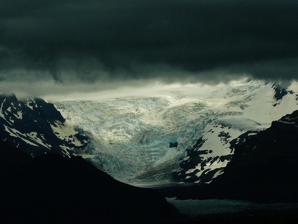 Glacier I