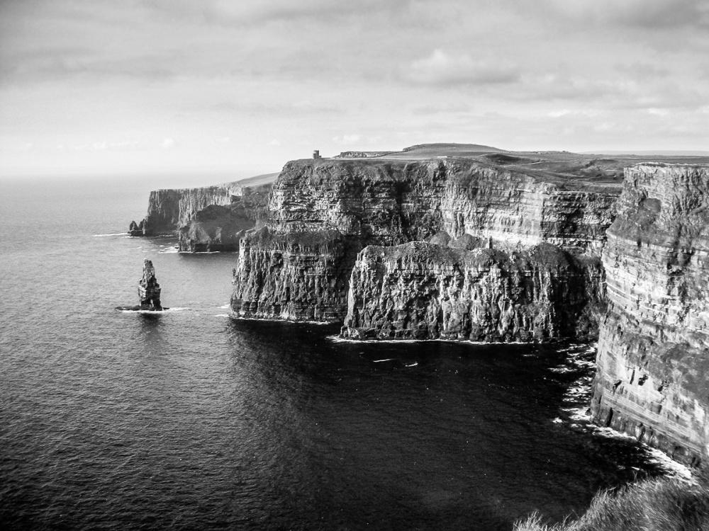 Cliffs Of Moher #1