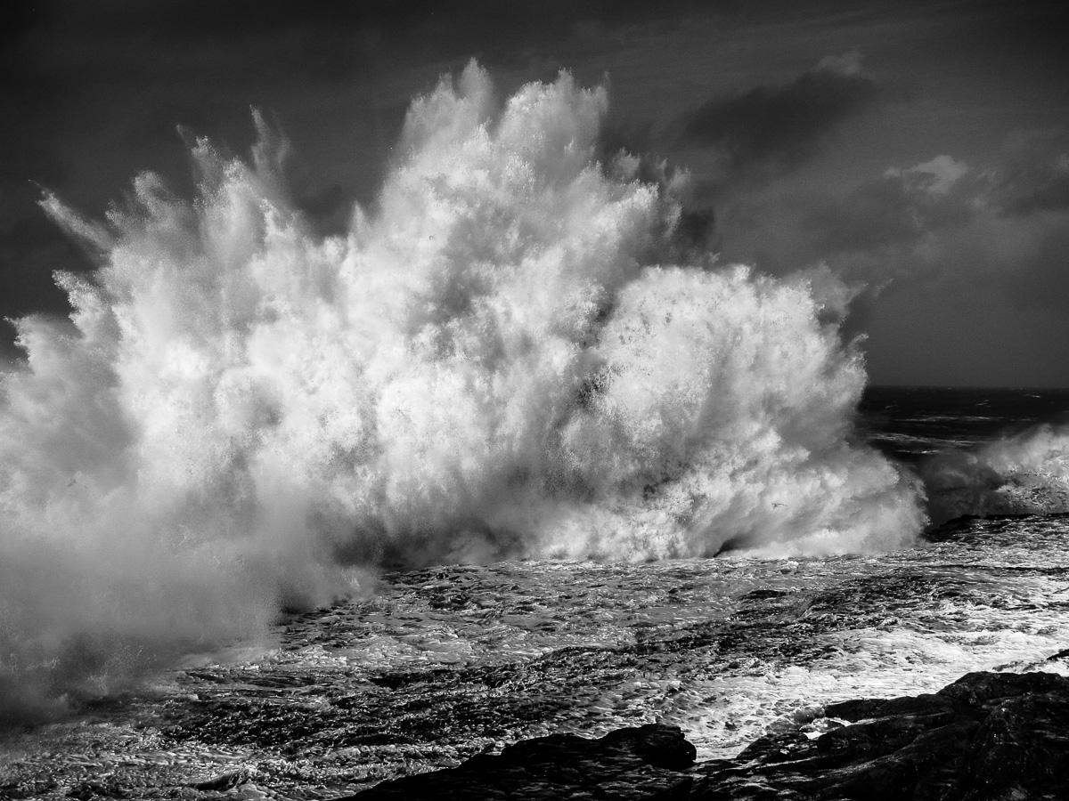 'I Am The Sea' #1