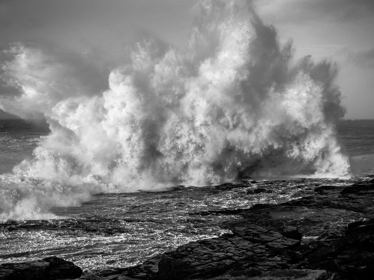 'I Am The Sea' #2