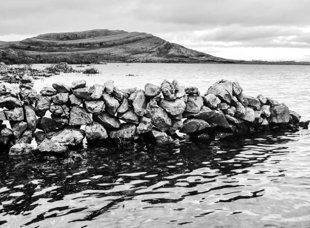 'Burren Wall'