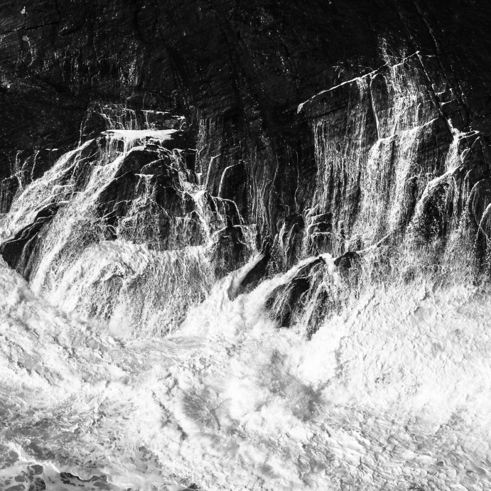'Salty Cascades' #1